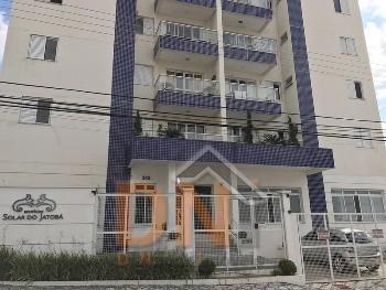 Lindo apartamento no centro de Taubaté!
