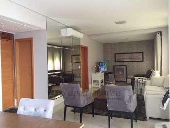 Maravilhoso apartamento em área nobre!