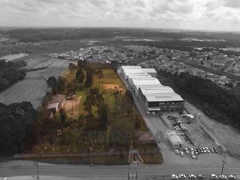 SÃO JOSÉ DOS PINHAIS - ÁREA INDUSTRIAL C/ 49.000m