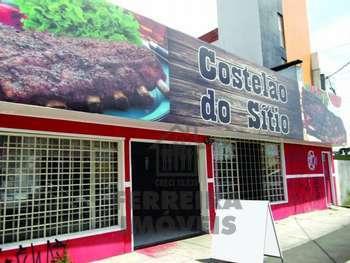 CURITIBA - Sítio Cercado - RESTAURANTE 250m²