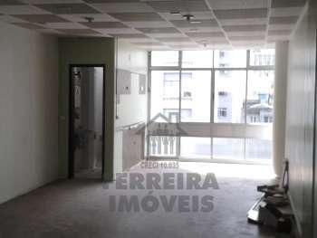 CTBA - Centro - SALA 57m² FRENTE P/ MARECHAL DEOD.