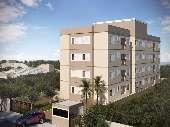 APARTAMENTO 2 DTS 52,00 m²  JD. BETÂNIA SOROCABA