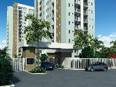 APARTAMENTO 63,06 m² 02 DORMS CAMPOLIM SOROCABA