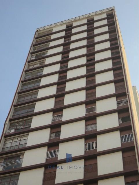 Apartamento 3 dormitórios Centro Sorocaba - SP