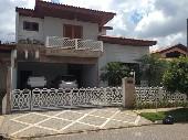 Sobrado 4 dormitórios condomínio Ibiti do Paço