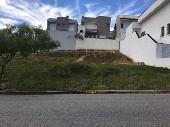 Terreno 272 m2 venda Cond Ibiti Reserva Sorocaba
