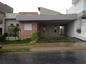 Casa térrea 3 suítes venda Cond Ibiti Reserva