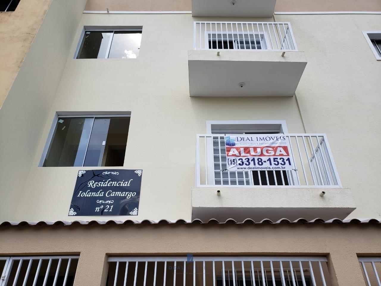 Apartamento na Vila Barão 3 quartos Sorocaba SP
