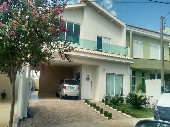 Sobrado 4 dormitórios condomínio Ibiti Royal