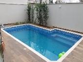 Sobrado 3 suítes piscina Ibiti Royal Sorocaba