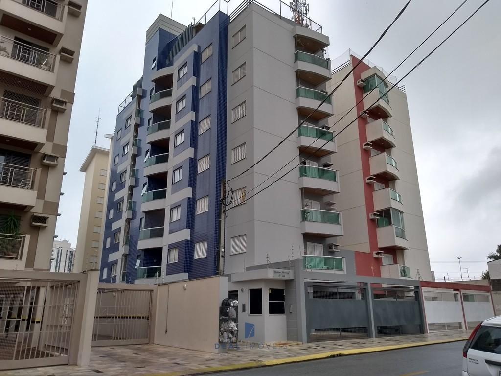 Apartamento mobiliado Campolim Sorocaba SP
