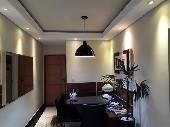 Apartamento pr/ locação Jd Betânia Sorocaba SP