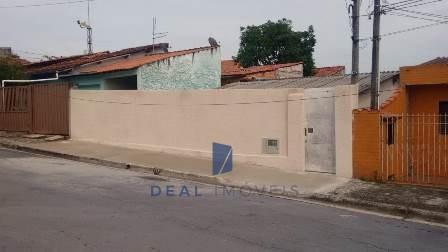 Casa Térrea Venda Locação Vila Melges Sorocaba