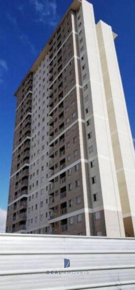 Apartamento Condominio Vista Garden Sorocaba