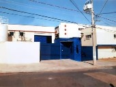 Barracão - Eden