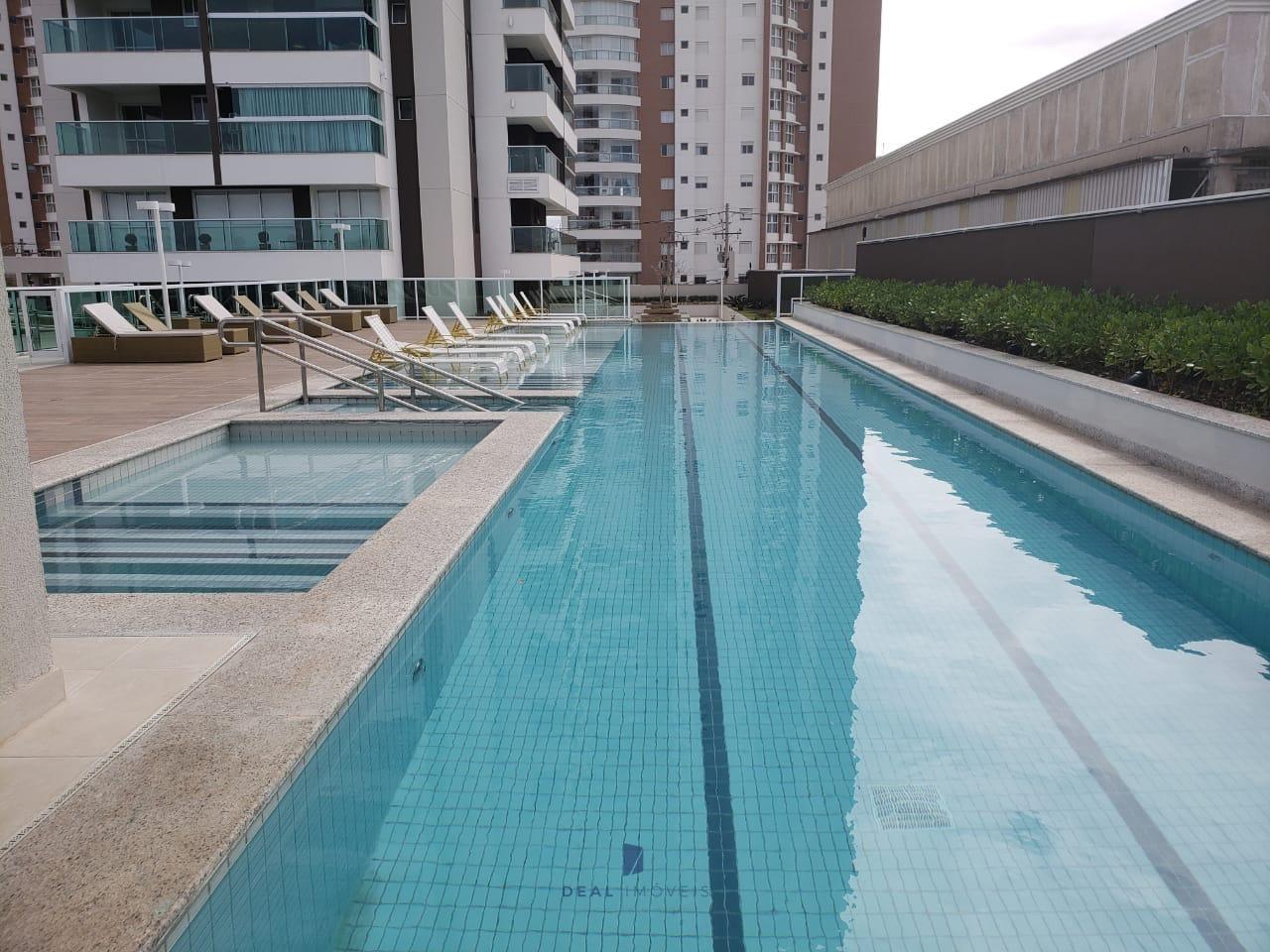 Apartamento 1 suíte no Parque Campolim Sorocaba SP