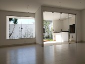 Casa alto padrão Cond Sunset 4 suítes Sorocaba sp