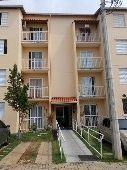 Apartamento no Resid Vila Flora Votorantim SP