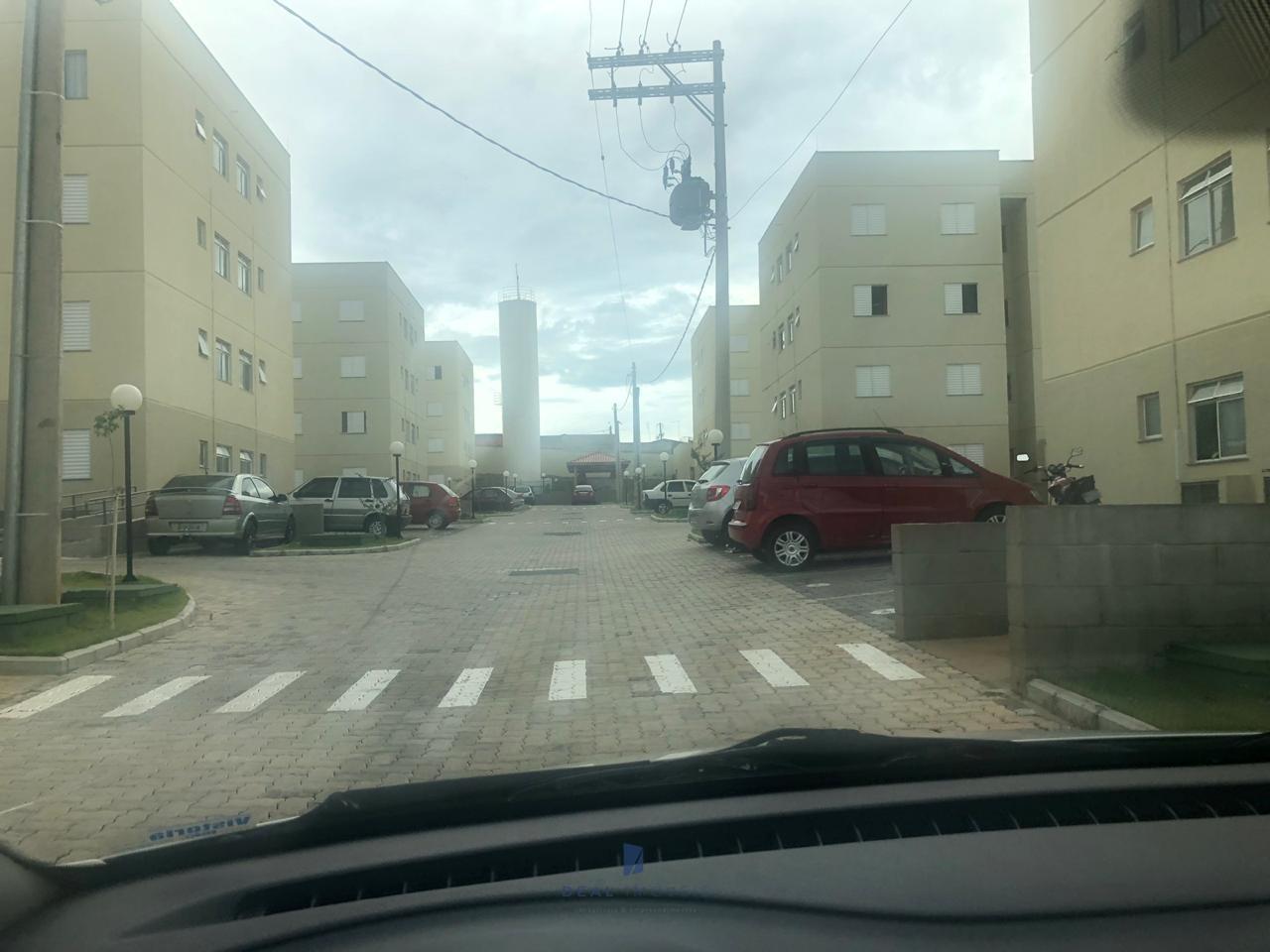 01 - Condomínio Volpi no Lopes de Oliveira