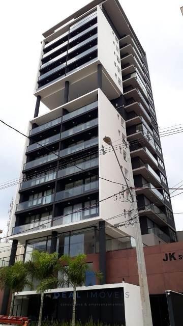 Apartamento no Studio Campolim 1 dorm Sorocaba SP