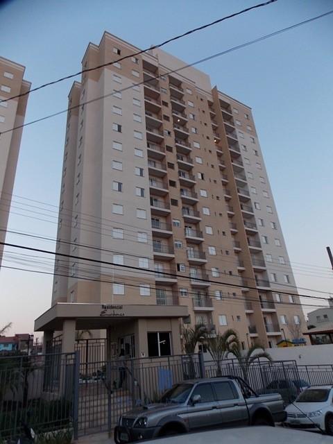 Apartamento 03 dormitórios no Trujillo Sorocaba SP