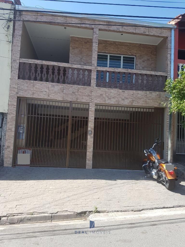 Sobrado 2 Suítes Jardim São Guilherme Sorocaba SP