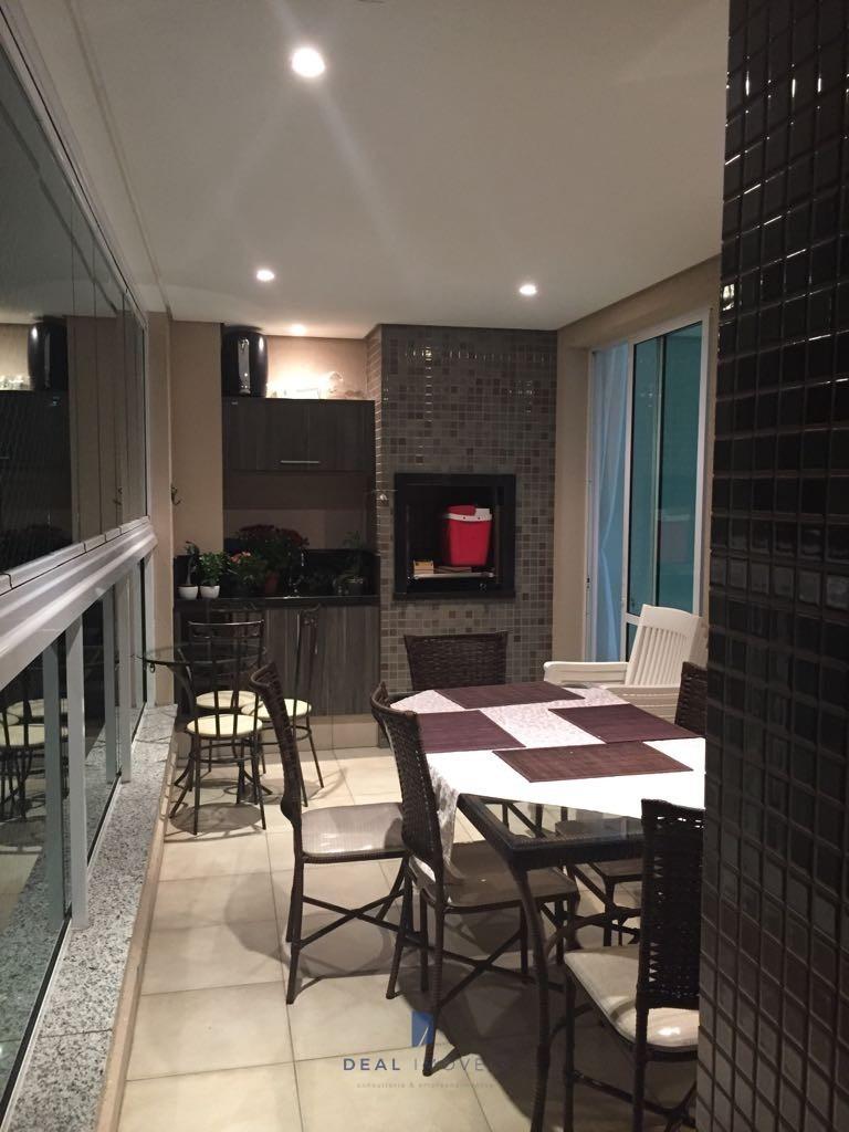 Apartamento Parque Campolim 3 suítes Sorocaba SP