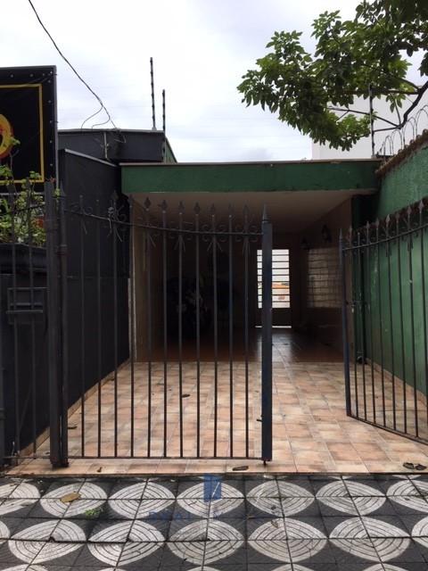 Casa 150 m2 salão 40 m2 locação centro Sorocaba