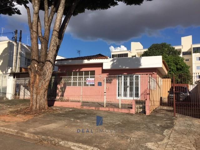 2 casas térreas locação Jardim Betânia Sorocaba SP