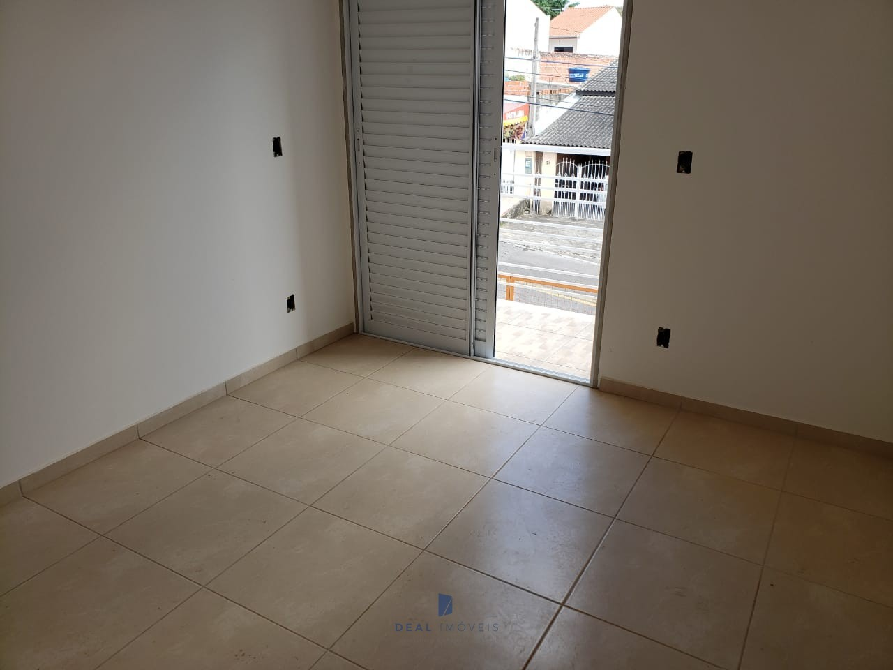 Sobrado no Ipanema Ville 2 dormitórios Sorocaba SP