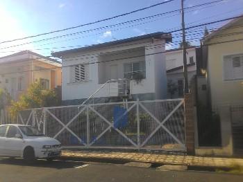 Casa 3 dormitórios Jd Santa Rosália Sorocaba SP