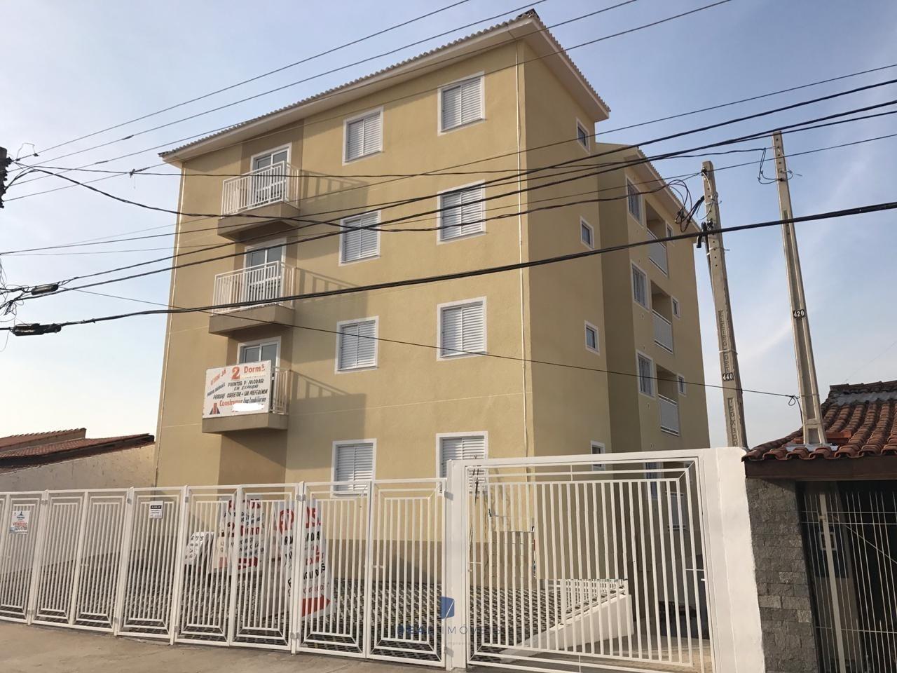 Apartamento Locação Jardim Itanguá 2 Sorocaba