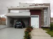Linda casa térrea 3 dts venda Cond Ibiti Reserva