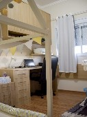 Apto Dormitório 4