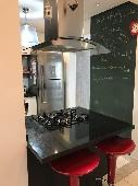 Cozinha detalhes