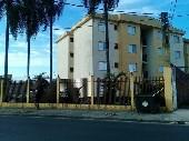 Apartamento Venda Residencial Caribe Sorocaba-SP