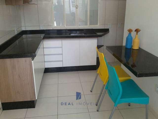 Apartamento a venda Jd Marcelo Augusto Sorocaba SP