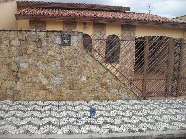 CASA TÉRREA 3 DTS JD SÃO PAULO SOROCABA - SP