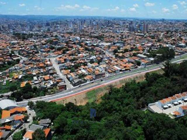 �REA, PR�XIMO AO CENTRO DE SOROCABA  -  SP