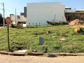 Terreno 518 m2 esquina condomínio Ibiti do Paço
