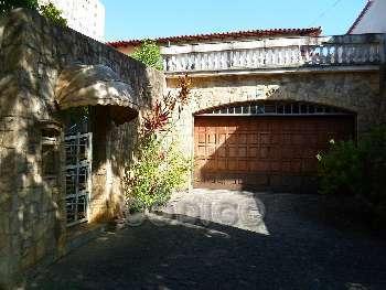 Casa Assobradada, 4 Dorms - Vila Rosalia!