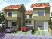 Sobrado 2 dormit�rios R$146.990,00