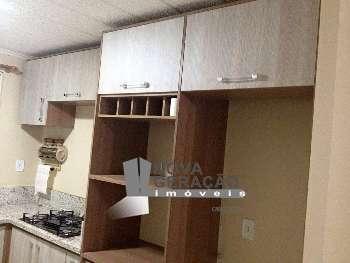 Apartamento 2 dormit�rios R$124mil