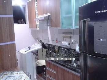 Apartamento 2 dormit�rios R$110mil b. Esplanada