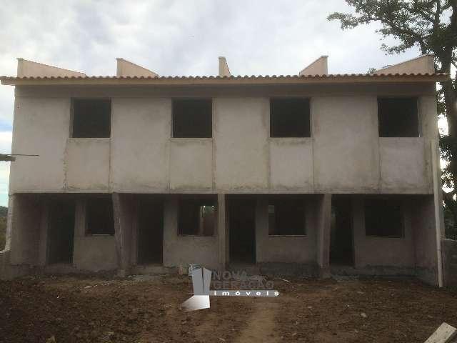 �timos Sobrados entrada individual 2 dormit�rios