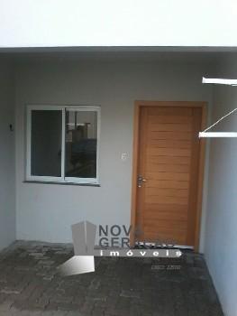 Sobrado 2 dormit�rios | R$145mil