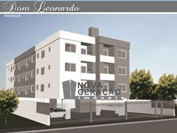 LANÇAMENTO | Residencial Don Leonardo | R$135mil