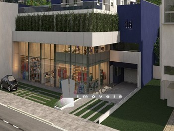 Sala Comercial | Bairro São Pelegrino