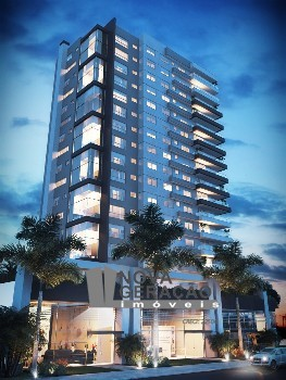 Apartamento 3 suites | B. Centro