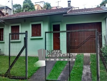Casa individual | R$350mil | Cruzeiro